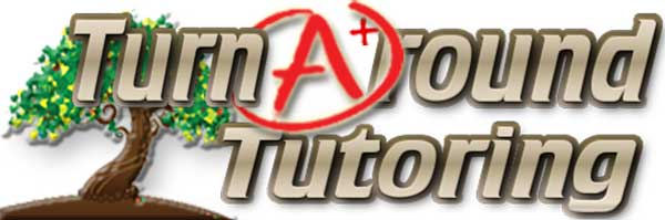 Turneround Tutoring Logo